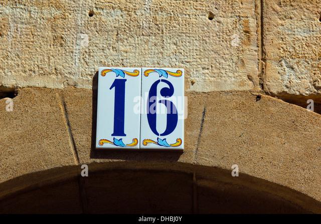 Number sixteen stock photos number sixteen stock images - Number 16 zaragoza ...