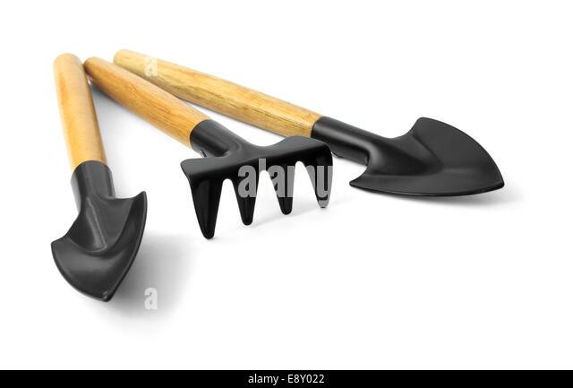 garden tools   Stock Image. Small Garden Hand Tools Stock Photos   Small Garden Hand Tools