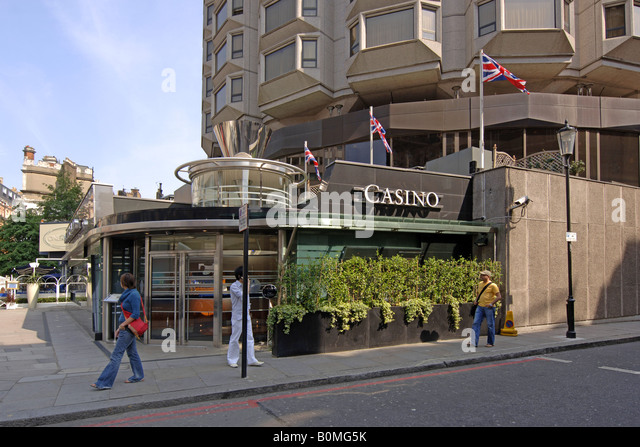 Casino in Knightsbridge | Grosvenor Casino The Park Tower