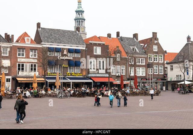 middelburg holland market square of zeeland the netherlands europe google maps