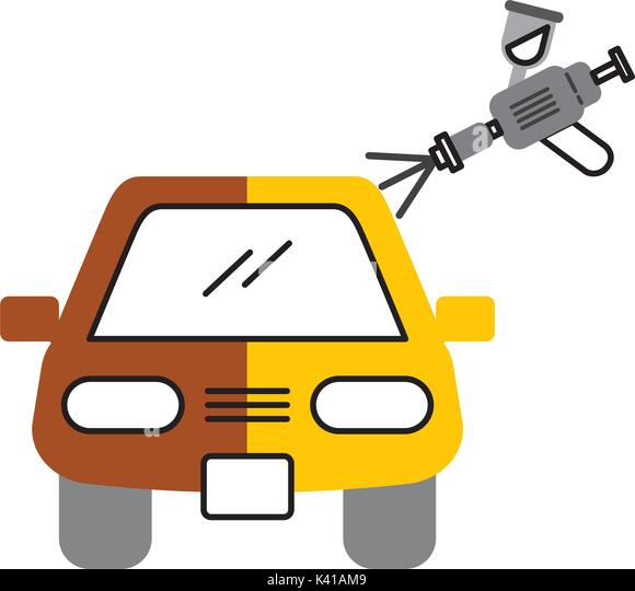 Image Result For Automotive Paint Guna