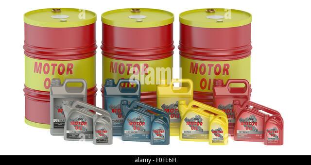 Petrol barrels stock photos petrol barrels stock images for Motor oil by the barrel