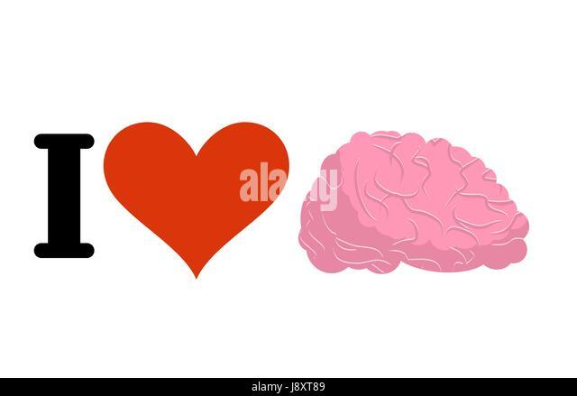 Vector Brain Logo Stock Photos Vector Brain Logo Stock Images Alamy