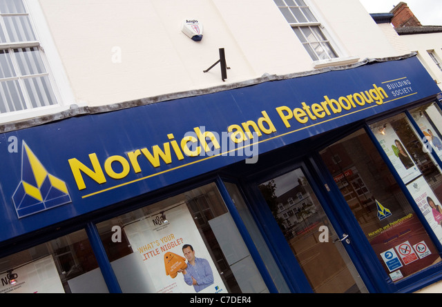 Norwich Peterborough Building Society Address