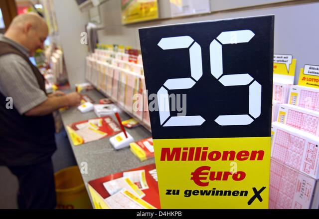 lotto 6 deutschland