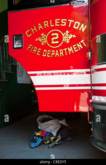 Charleston (MO) United States  city pictures gallery : United States Fire Department Stock Photos & United States Fire ...