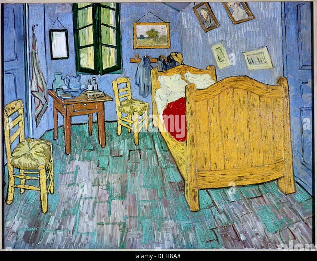 1889 Vincent Van Gogh Stock Photos & 1889 Vincent Van Gogh Stock ...