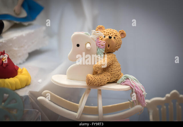 Sugarcraft And Cake Decorating Show : Giant Rocking Horse Stock Photos & Giant Rocking Horse ...