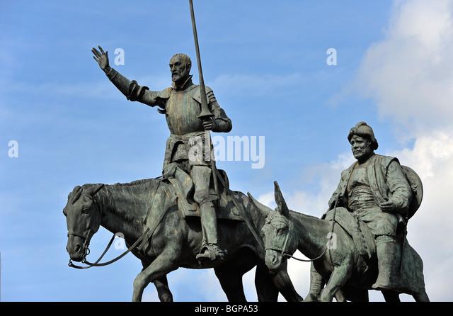 Don Quixote Stock Photos & Don Quixote Stock Images - Alamy