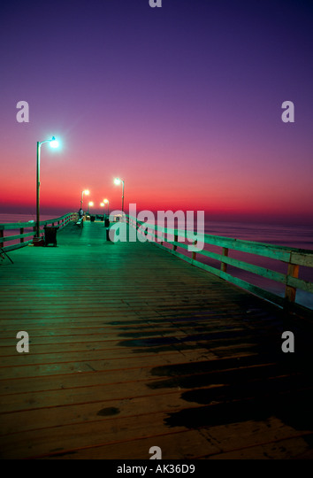Virginia va stock photos virginia va stock images alamy for Va beach fishing pier