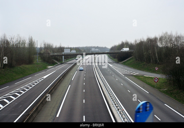 motorway in france stock photos motorway in france stock images alamy. Black Bedroom Furniture Sets. Home Design Ideas