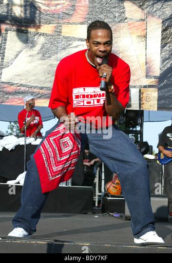 Busta rhymes 2003