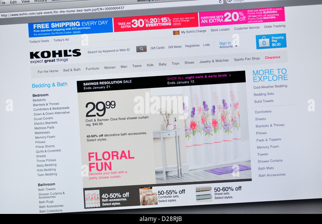 Online and In-Store Sales and Prices Kohl's works hard to provide low prices on this Site as well as in Kohl's stores. However, merchandise and promotional offers available online at buydrones.ml may vary from those offered in Kohl's stores.