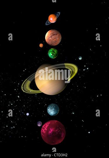solar system alien concept - photo #20