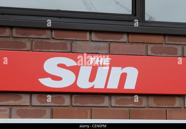 sun news london