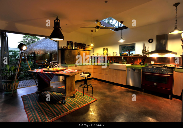 Kitchen Modern Stock Photos Kitchen Modern Stock Images Alamy