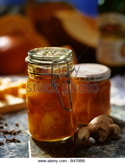 Preserved Ginger Stock Photos & Preserved Ginger Stock ...