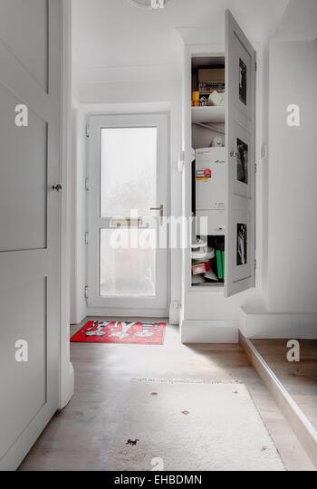 Open Front Door From Inside front door uk open stock photos & front door uk open stock images