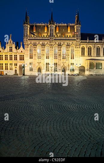 Brugge square stock photos amp brugge square stock images alamy