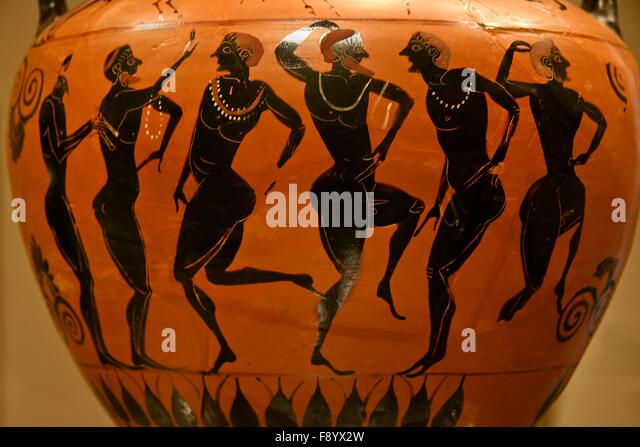 Greek art erotic greek vase painting