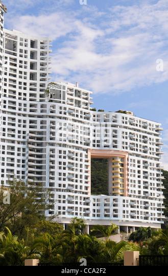 Feng Shui House Singapore Ongong ·  Http://l7.alamy.com/zooms/550d4dfb0da64d73920ca047384647d8/the