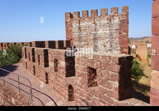 moorish castle stock photos - photo #20