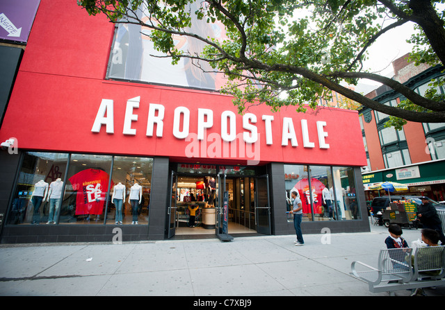 Clothing stores on fulton street brooklyn