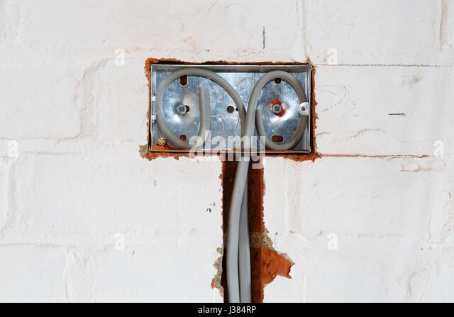 Electrical Installation Stock Photos & Electrical Installation ...