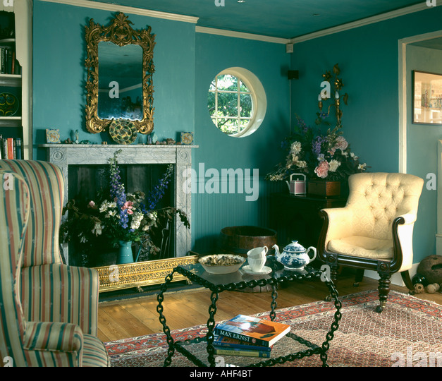 Nineties Fireplace Furniture Stock Photos Amp Nineties