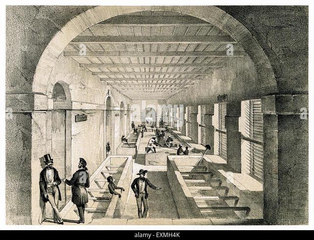 London Palace Opium Room