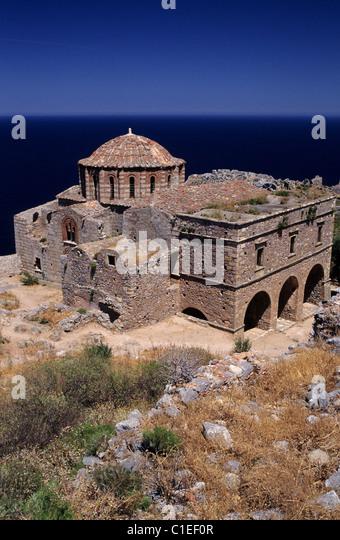 Byzantine Church Hagia Sophia Stock Photos Amp Byzantine