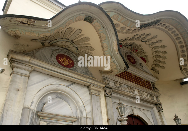 G lhane stock photos g lhane stock images alamy for Sublime porte