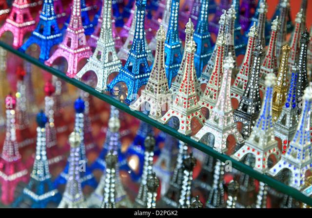 Souvenirs paris france stock photos souvenirs paris france stock miniature eiffel tower souvenirs paris france stock image publicscrutiny Images