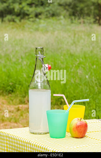 Bottle Lemonade Stock Photos Amp Bottle Lemonade Stock