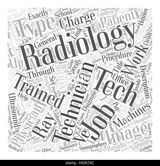 Radiology Stock Vector Images Alamy