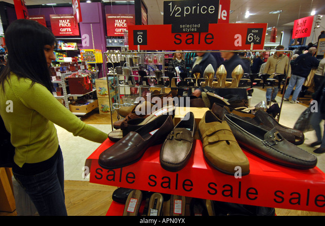 Barker Shoes Sales Northampton