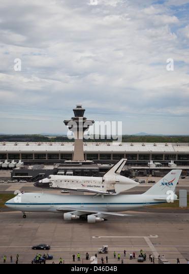 George Bush Airport Shuttle