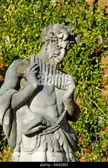 Peter Pan Garden Statue A Sculpture