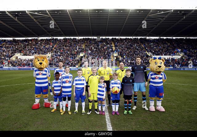 Sheffield Wednesday Football Club Stadium Stock Photos