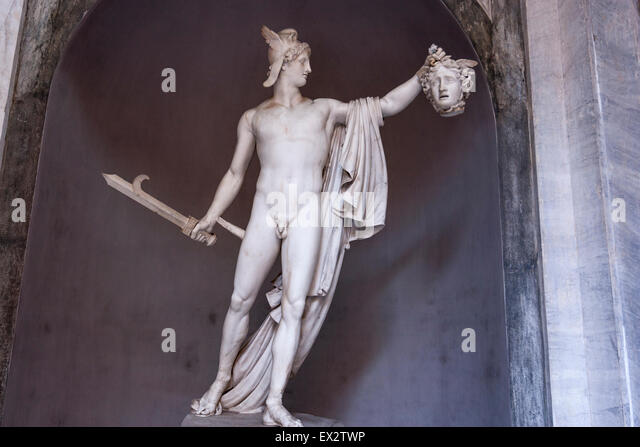 canova s perseus head medusa Genealogy for antonio canova (1757 - 1822) family tree on geni,  in 1779, he  opened his own studio at calle del traghetto at s  perseus triumphant,  sometimes called perseus with the head of medusa, was a statue.