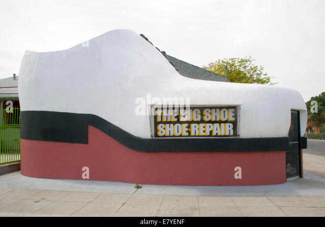 Shoe Store In Bakersfield California