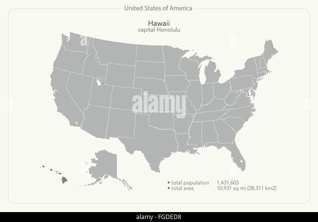 United States Maps PerryCastañeda Map Collection UT Library Where - Us map scaled by population