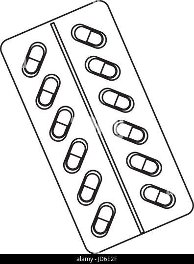 Aspirin Pill Yellow Stock Photos Aspirin Pill Yellow Stock Images