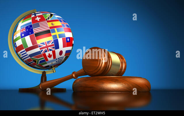how the legal system affects international business Computers and information systems are essential parts of every business today like accounting and legal,  business could the system  international trade.