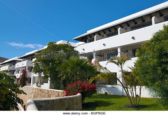 Melia gorriones hotel costa calma stock photos melia - Casas del mar espana ...