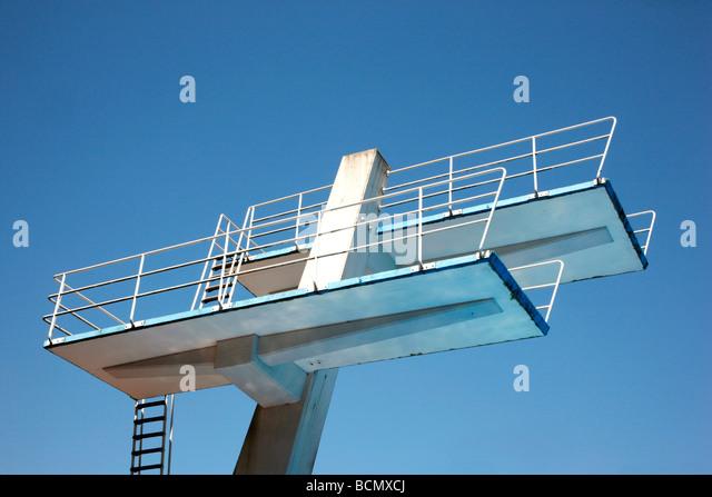 High Diving Platform Stock Photos High Diving Platform Stock Images Alamy