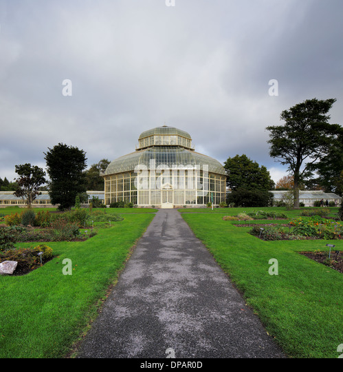 National Botanic Gardens Stock Photos & National Botanic ...