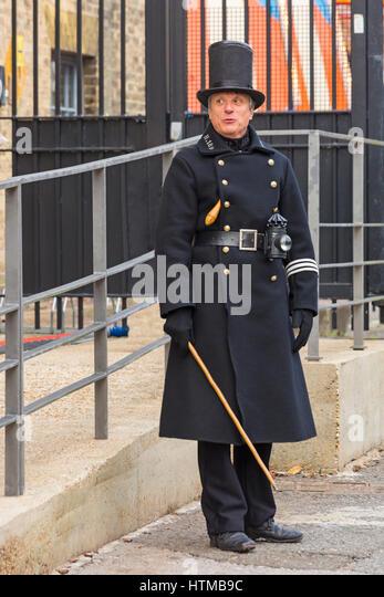 Victorian Policeman Stock Photos Amp Victorian Policeman