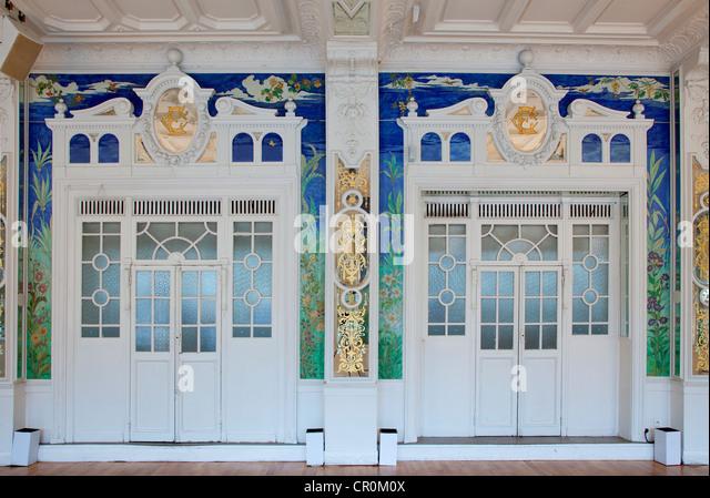 paris salon stock photos paris salon stock images alamy. Black Bedroom Furniture Sets. Home Design Ideas