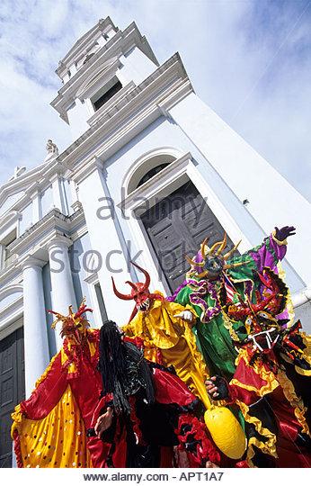 Carnival De Ponce Poster